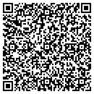 QR-код с контактной информацией организации РУСДЕКОР, ООО