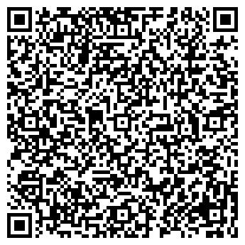 QR-код с контактной информацией организации Паркет 73
