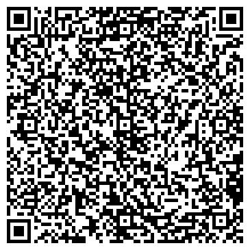 QR-код с контактной информацией организации Электрика ZV