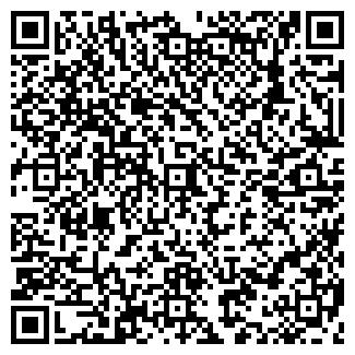 QR-код с контактной информацией организации ВИКИНГ КЛУБ