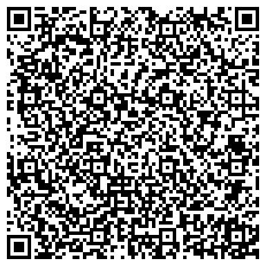 QR-код с контактной информацией организации ЦЕНТР ПРАВОВОГО ОБРАЗОВАНИЯ И ВОСПИТАНИЯ МОЛОДЕЖИ, АНО