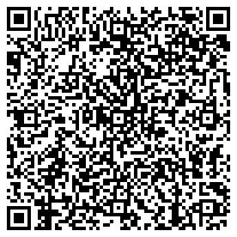 QR-код с контактной информацией организации ЕВРОНАТУРПАРКЕТ ИП