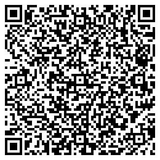 QR-код с контактной информацией организации СОЮЗ-М, ЗАО