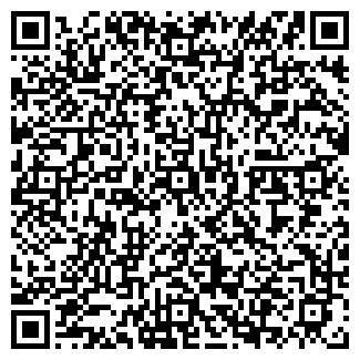 QR-код с контактной информацией организации МИЛЕНИУМ, ООО