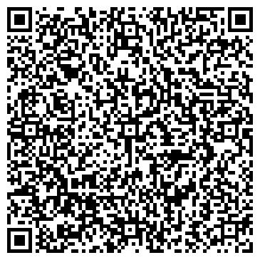 QR-код с контактной информацией организации ООО «ПсковАгроИнвест»