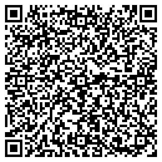 QR-код с контактной информацией организации СЕБОР ТД, ООО