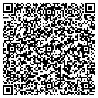 QR-код с контактной информацией организации САНТЕХРАБОТЫ-279, ЗАО