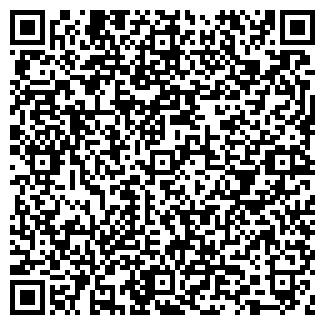 QR-код с контактной информацией организации АЛЕК, ООО
