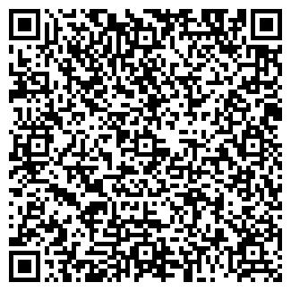 QR-код с контактной информацией организации ДАЛЬСВЯЗЬ, ООО