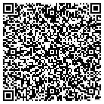 QR-код с контактной информацией организации ПРОМЗАБОР