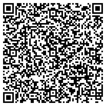 QR-код с контактной информацией организации ПСКОФЛИФТСЕРВИС МУП