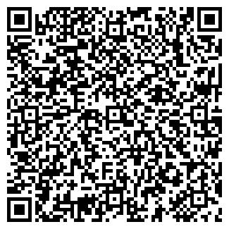 QR-код с контактной информацией организации ТЕРМИС, ЗАО