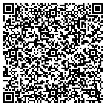 QR-код с контактной информацией организации ЭКОКЛИМАТ, ООО