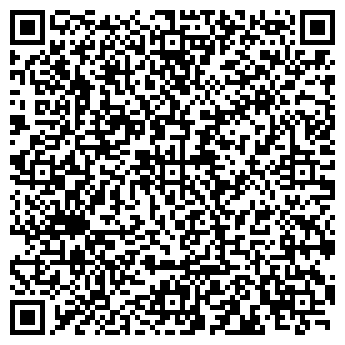 QR-код с контактной информацией организации ТЕПЛОЭНЕРГОМОНТАЖ ООО МСФ