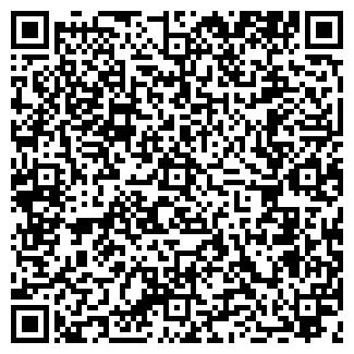 QR-код с контактной информацией организации АРКАДА, ИП