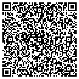 QR-код с контактной информацией организации ЗВВ СУП