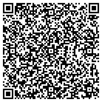 QR-код с контактной информацией организации ООО Псковшина