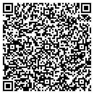 QR-код с контактной информацией организации ПСКОВОБЛБЫТСОЮЗ