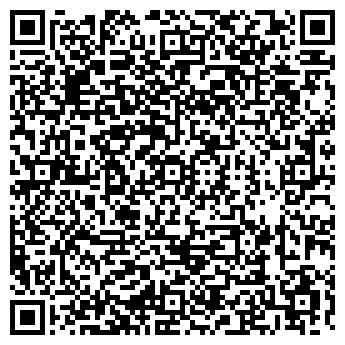 QR-код с контактной информацией организации ПСКОВОБЛСТРОЙ, ОАО