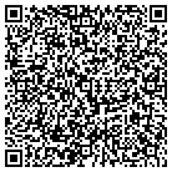 QR-код с контактной информацией организации БУМАГА ЧП ПОПОВА Г. Д.