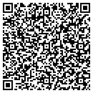 QR-код с контактной информацией организации РИЖСКИЙ РЫНОК