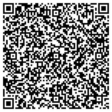 QR-код с контактной информацией организации ГАЛЕРЕЯ СОВРЕМЕННОГО ИСКУССТВА