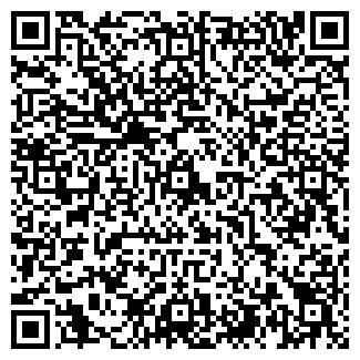 QR-код с контактной информацией организации ГАММА-ЦВЕТ, ЧП