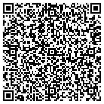 QR-код с контактной информацией организации ГОРОДСКОЙ КУЛЬТУРНЫЙ ЦЕНТР МУ