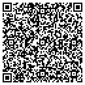QR-код с контактной информацией организации ПСКОВОБЛГАЗ, ОАО