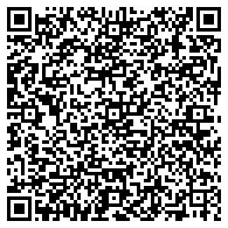 QR-код с контактной информацией организации ЗАО ПСКОВДОРПРОЕКТ
