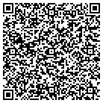 QR-код с контактной информацией организации СКОГС ПАРТНЕР, ООО