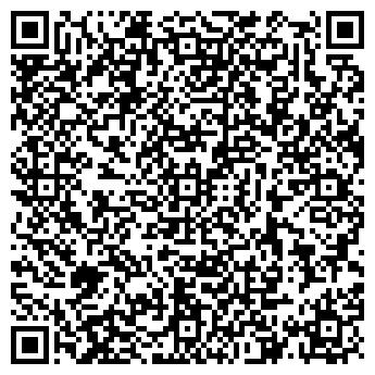QR-код с контактной информацией организации УВД ПСКОВСКОЙ ОБЛАСТИ