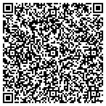QR-код с контактной информацией организации ПОМОЩЬ ЧАСТНАЯ НАРКОЛОГИЧЕСКАЯ МЕДИЦИНСКАЯ СЛУЖБА