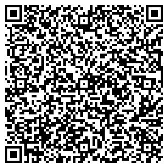 QR-код с контактной информацией организации ЗДРАВПУНКТ ВАГОННОГО ДЕПО