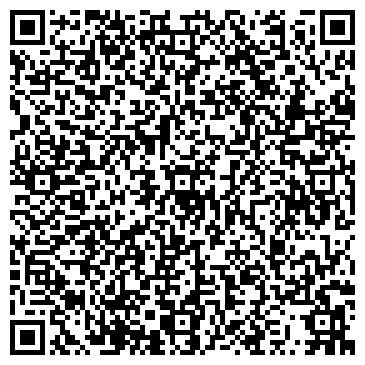 QR-код с контактной информацией организации Салон оптики «Яркий Мир», ООО