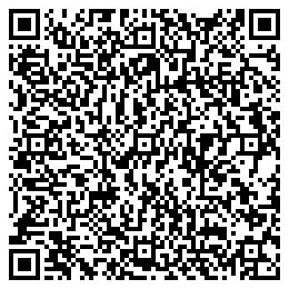 QR-код с контактной информацией организации ДИАФАРМ