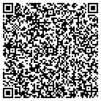 QR-код с контактной информацией организации ВЕТЕРИНАРНЫЕ УСЛУГИ, ЧП