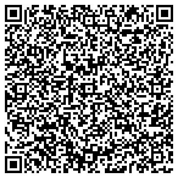 QR-код с контактной информацией организации ЦЕНТР ЗАЩИТЫ ИНФОРМАЦИИ, ООО