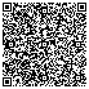 QR-код с контактной информацией организации SUN PEOPLE