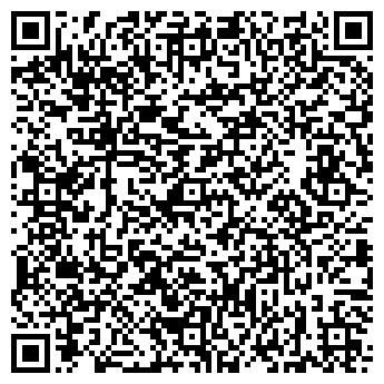 QR-код с контактной информацией организации ЖИЛИЩНЫЙ ТРЕСТ МУ