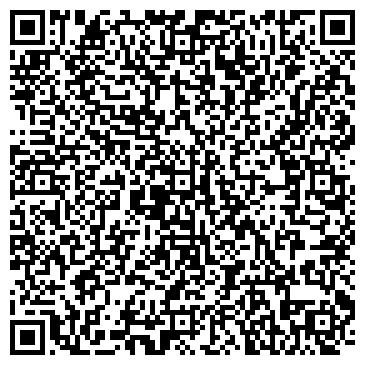 QR-код с контактной информацией организации ХЭСЭД ИЦХАК ЕВРЕЙСКИЙ ОБЛАСТНОЙ БЛАГОТВОРИТЕЛЬНЫЙ ЦЕНТР