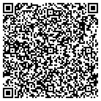 QR-код с контактной информацией организации ПСКОВБАНК КБ, ОАО