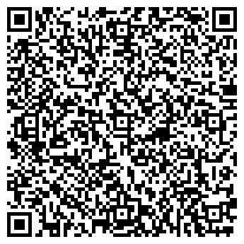 QR-код с контактной информацией организации НЕДВИЖИМОСТЬ ПСКОВА