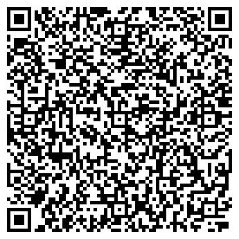 QR-код с контактной информацией организации ПСКОВСИНТЕЗНЕФТЬ, ЗАО