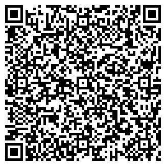QR-код с контактной информацией организации АСГРАД, ООО