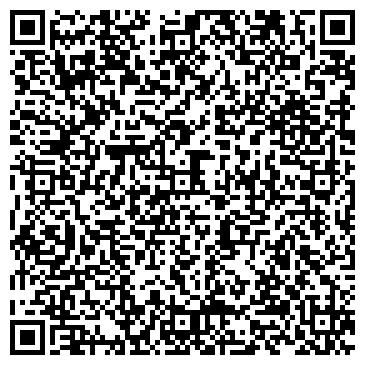 QR-код с контактной информацией организации ВЕТЕРАНЫ СПЕЦСЛУЖБ ЧОП, ООО