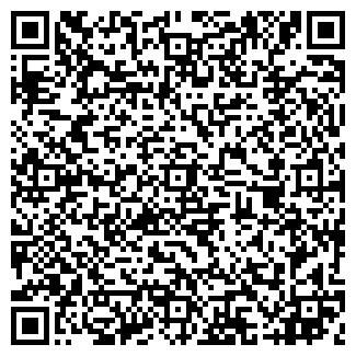 QR-код с контактной информацией организации ЗАВОДА АДС