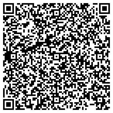 QR-код с контактной информацией организации КОМИССИОННЫЙ МАГАЗИН КОЖГАЛАНТЕРЕИ, ЧП