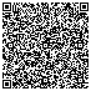 QR-код с контактной информацией организации ПРОФЕССИОНАЛЬНЫЙ ЛИЦЕЙ № 12