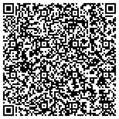 QR-код с контактной информацией организации Муниципальное образование «Ядровская волость»